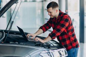 продажа авто, компьютерная диагностика автомобиля, Одесса, СТО, Болт, тормозная система