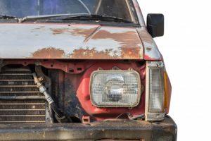 устранение коррозии, антикоррозийная обработка, ремонт машины, автосервис, автомастерская, Одесса, Болт