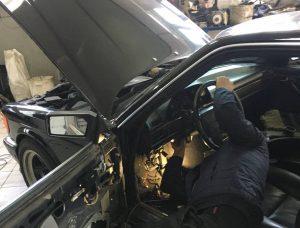 диагностика автоэлектрики, проверка электроники автомобиля, компьютерная диагностика машины, Одесса, Болт, СТО, автомастерская