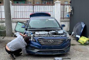 диагностика, автоэлектрика, электрика, СТО, Болт,    Одесса, ремонт электрики машины